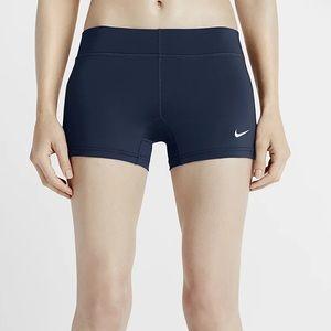 Nike Drifit Spandex Shorts 🏐
